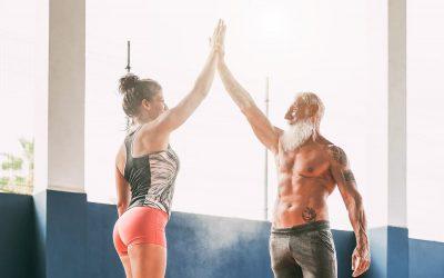 Tous les secrets pour perdre du poids après 50 ans