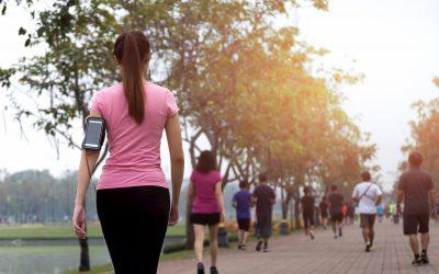 Comment faire de la marche un vrai sport ?