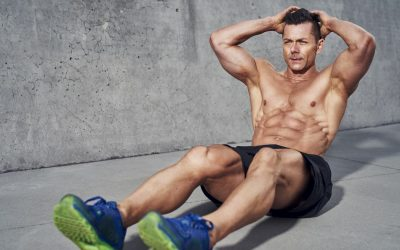 Faire du muscle après 40 ans : la recette étape par étape.