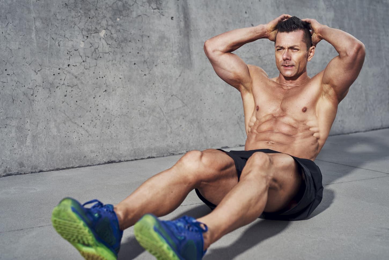 comment se muscler après 40 ans