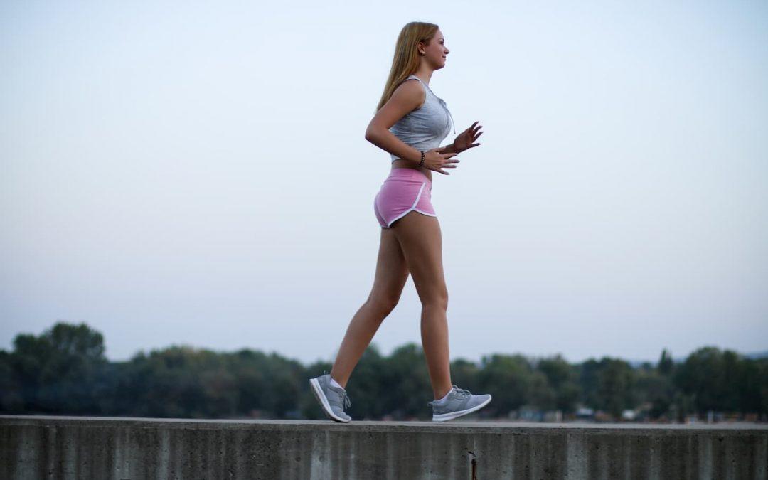 Marcher pour maigrir, ça marche ? Oui, en s'y prenant bien !