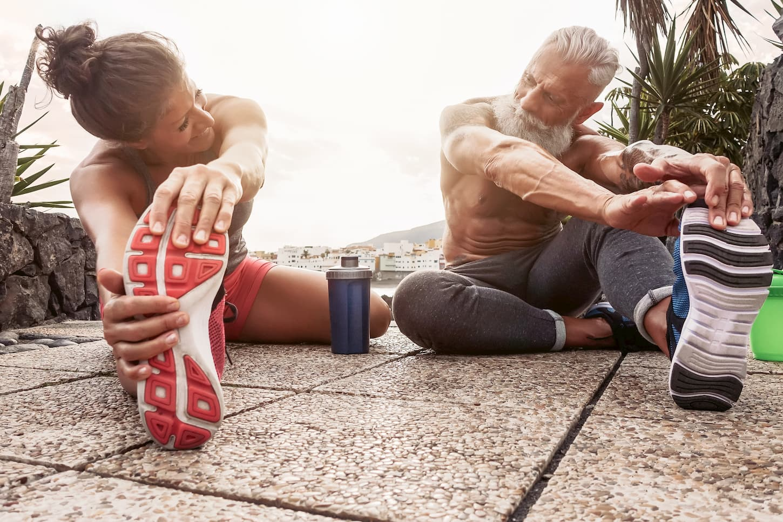 perdre du poids à 50 ans