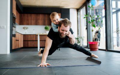 7 astuces pour faire de l'exercice quand on n'a pas le temps.
