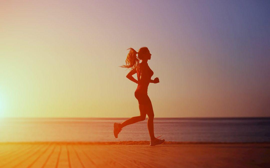 maigrir running