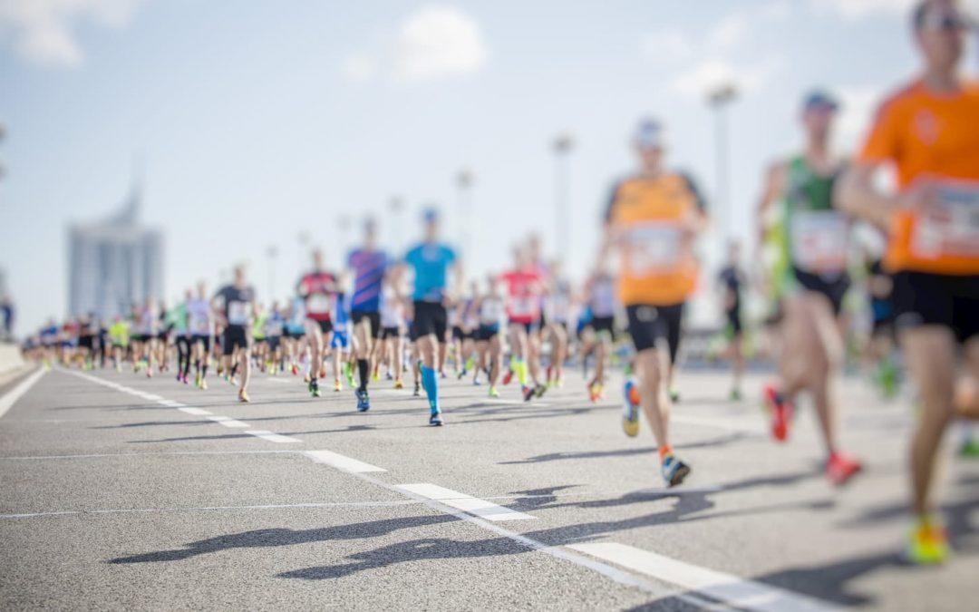 Courir son premier marathon, ce que j'aurais voulu savoir…