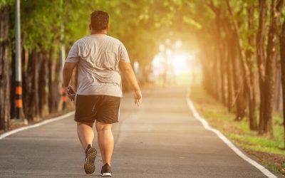 Top 9 des raisons pour lesquelles un homme prend du poids